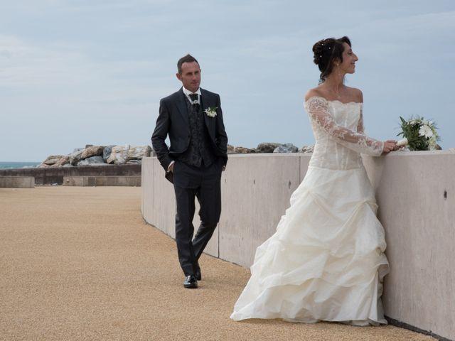 Le nozze di Valentina e Tommaso