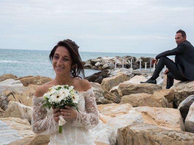 Il matrimonio di Tommaso e Valentina a Pisa, Pisa 1