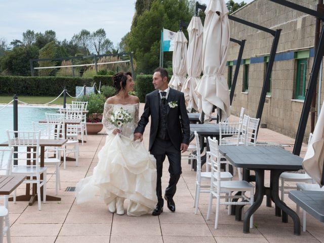 Il matrimonio di Tommaso e Valentina a Pisa, Pisa 10