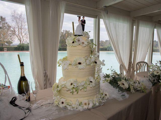 Il matrimonio di Tommaso e Valentina a Pisa, Pisa 13