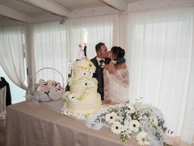 Il matrimonio di Tommaso e Valentina a Pisa, Pisa 14