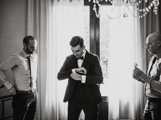 Il matrimonio di Tommaso e Valentina a Montegalda, Vicenza 3