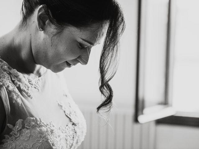 Il matrimonio di Tommaso e Valentina a Montegalda, Vicenza 10