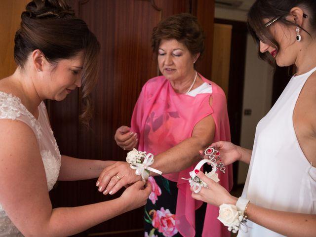 Il matrimonio di Tommaso e Valentina a Montegalda, Vicenza 11