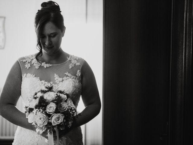 Il matrimonio di Tommaso e Valentina a Montegalda, Vicenza 12