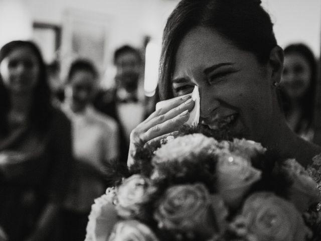 Il matrimonio di Tommaso e Valentina a Montegalda, Vicenza 13