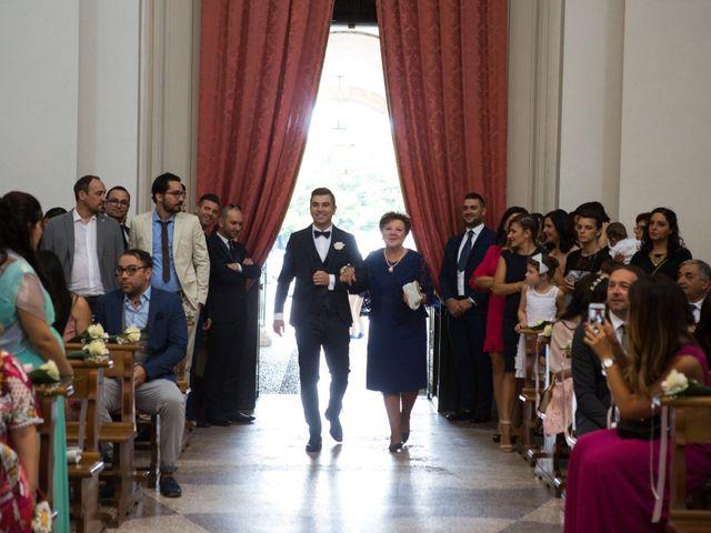 Il matrimonio di Tommaso e Valentina a Montegalda, Vicenza 15