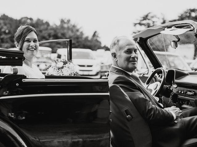 Il matrimonio di Tommaso e Valentina a Montegalda, Vicenza 16