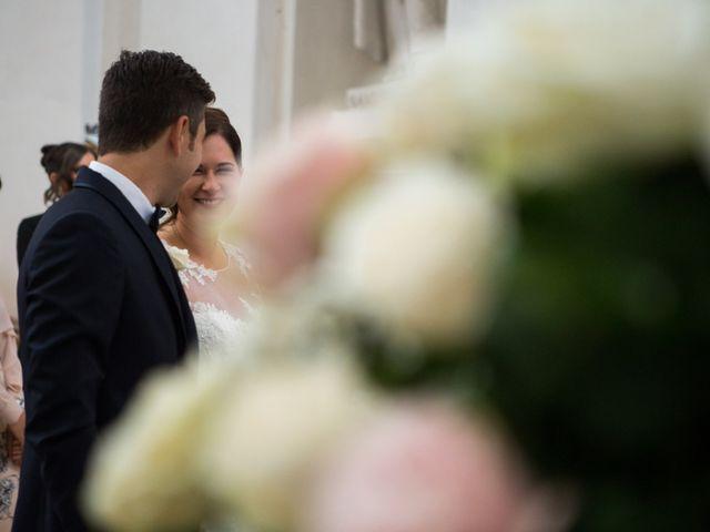 Il matrimonio di Tommaso e Valentina a Montegalda, Vicenza 20