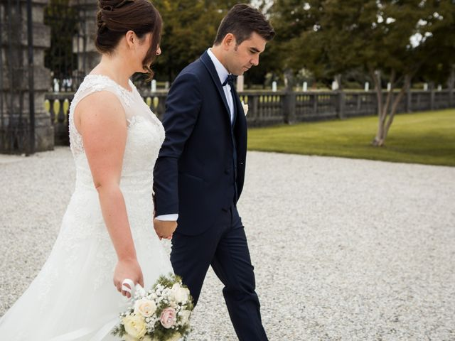 Il matrimonio di Tommaso e Valentina a Montegalda, Vicenza 25