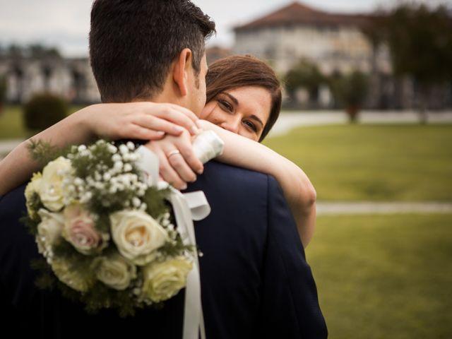 Il matrimonio di Tommaso e Valentina a Montegalda, Vicenza 28
