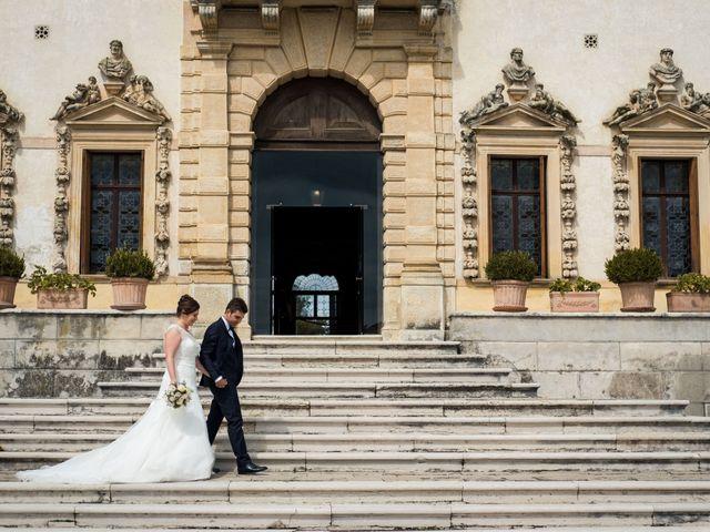 Il matrimonio di Tommaso e Valentina a Montegalda, Vicenza 29