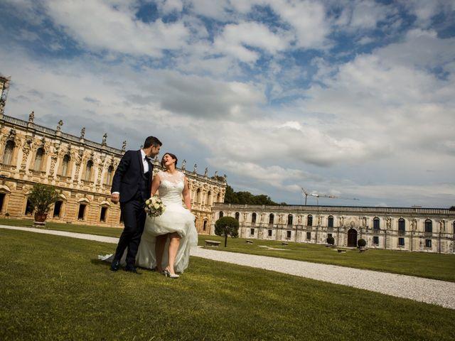 Il matrimonio di Tommaso e Valentina a Montegalda, Vicenza 30