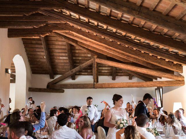Il matrimonio di Tommaso e Valentina a Montegalda, Vicenza 36