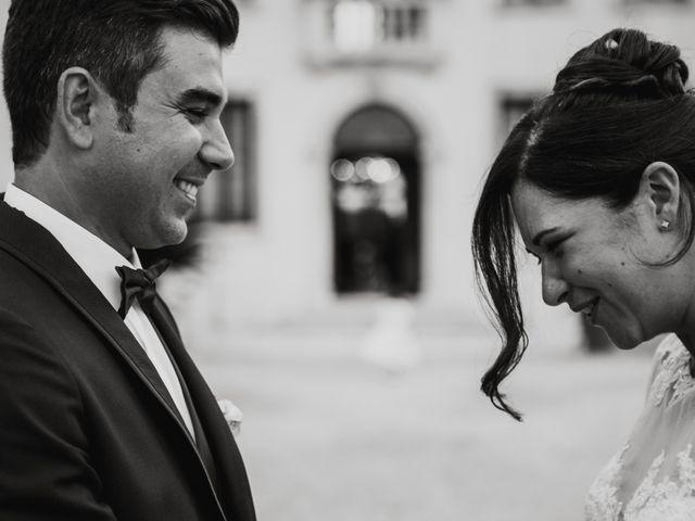 Il matrimonio di Tommaso e Valentina a Montegalda, Vicenza 38