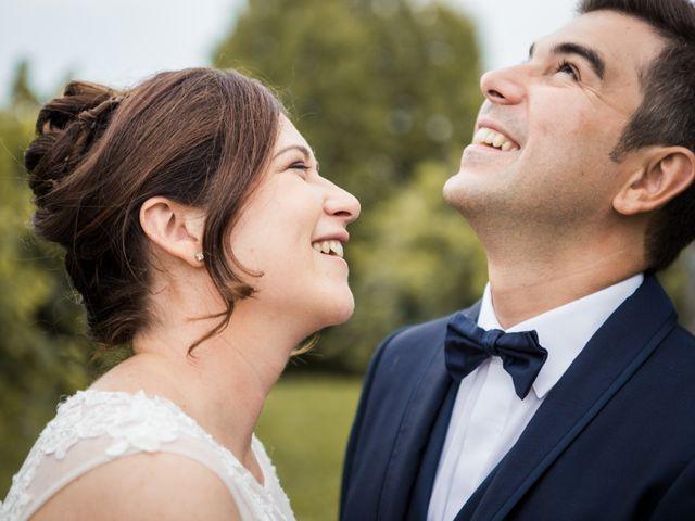 Il matrimonio di Tommaso e Valentina a Montegalda, Vicenza 39