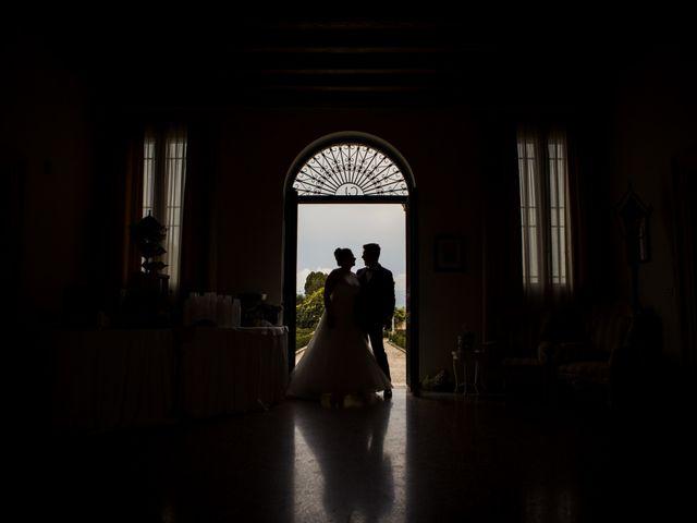 Il matrimonio di Tommaso e Valentina a Montegalda, Vicenza 41