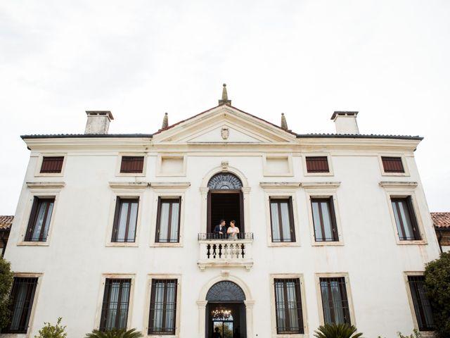 Il matrimonio di Tommaso e Valentina a Montegalda, Vicenza 43