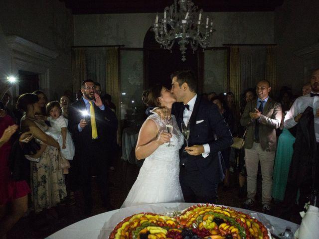 Il matrimonio di Tommaso e Valentina a Montegalda, Vicenza 47