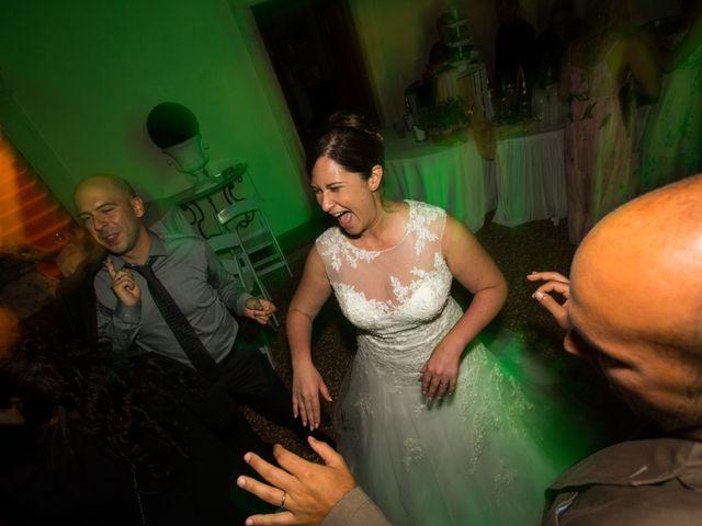 Il matrimonio di Tommaso e Valentina a Montegalda, Vicenza 48