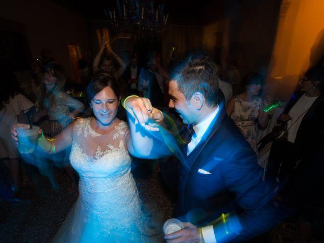 Il matrimonio di Tommaso e Valentina a Montegalda, Vicenza 50
