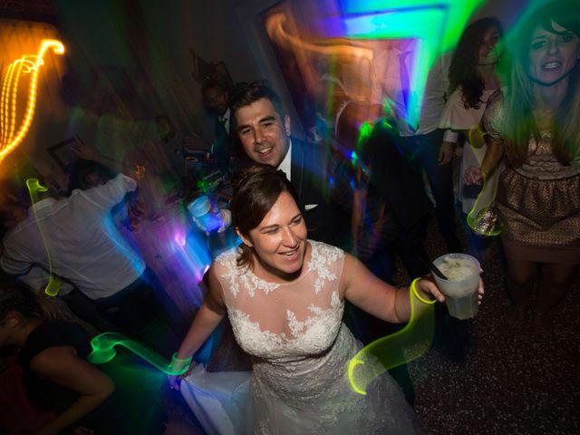Il matrimonio di Tommaso e Valentina a Montegalda, Vicenza 51
