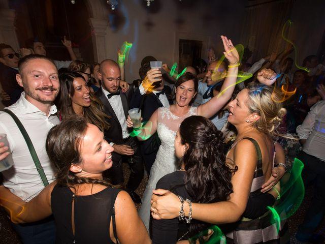 Il matrimonio di Tommaso e Valentina a Montegalda, Vicenza 52