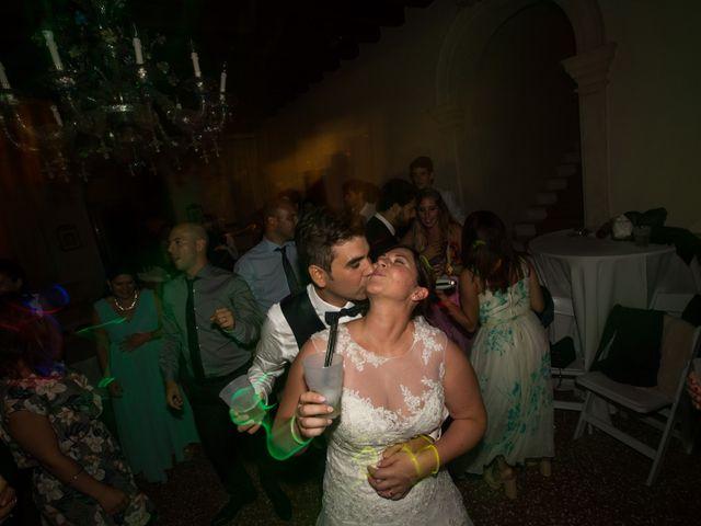 Il matrimonio di Tommaso e Valentina a Montegalda, Vicenza 53