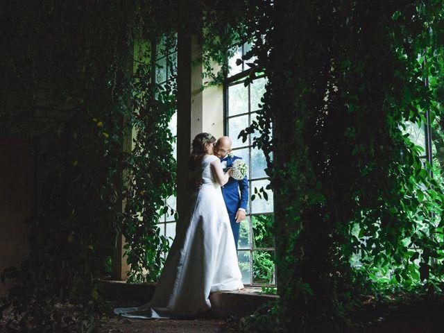 Il matrimonio di Alessandro e Federica a Crocetta del Montello, Treviso 3