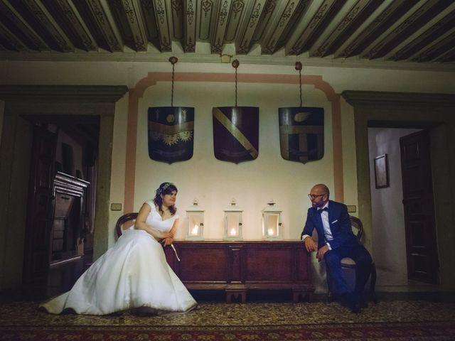 Il matrimonio di Alessandro e Federica a Crocetta del Montello, Treviso 5