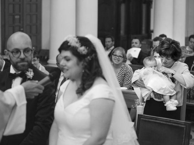 Il matrimonio di Alessandro e Federica a Crocetta del Montello, Treviso 49
