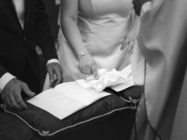 Il matrimonio di Alessandro e Federica a Crocetta del Montello, Treviso 50