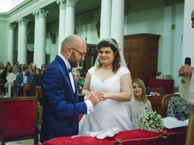 Il matrimonio di Alessandro e Federica a Crocetta del Montello, Treviso 51