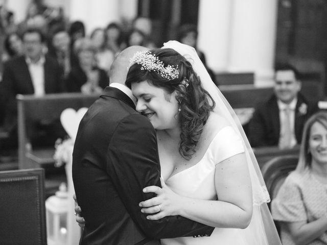 Il matrimonio di Alessandro e Federica a Crocetta del Montello, Treviso 54