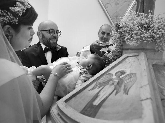 Il matrimonio di Alessandro e Federica a Crocetta del Montello, Treviso 59