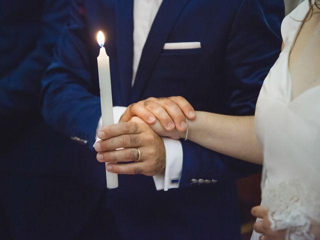Il matrimonio di Alessandro e Federica a Crocetta del Montello, Treviso 60
