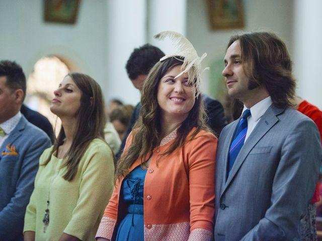 Il matrimonio di Alessandro e Federica a Crocetta del Montello, Treviso 64