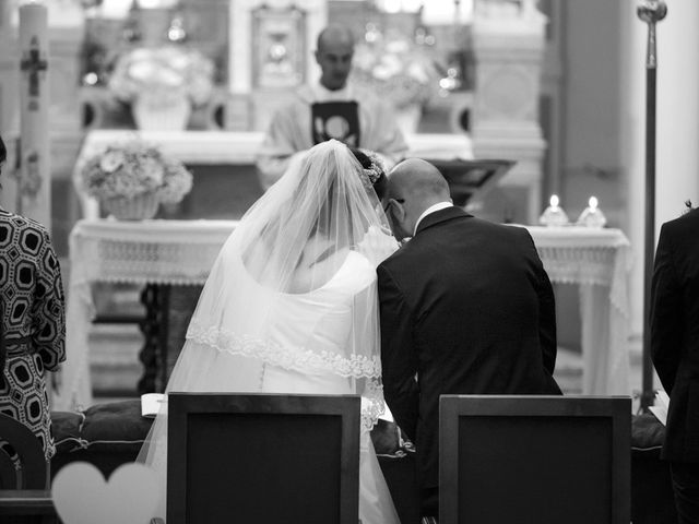 Il matrimonio di Alessandro e Federica a Crocetta del Montello, Treviso 65