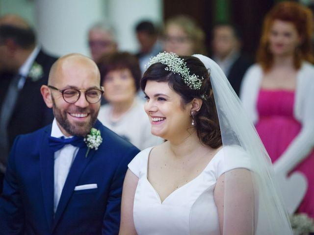 Il matrimonio di Alessandro e Federica a Crocetta del Montello, Treviso 66