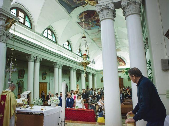 Il matrimonio di Alessandro e Federica a Crocetta del Montello, Treviso 68