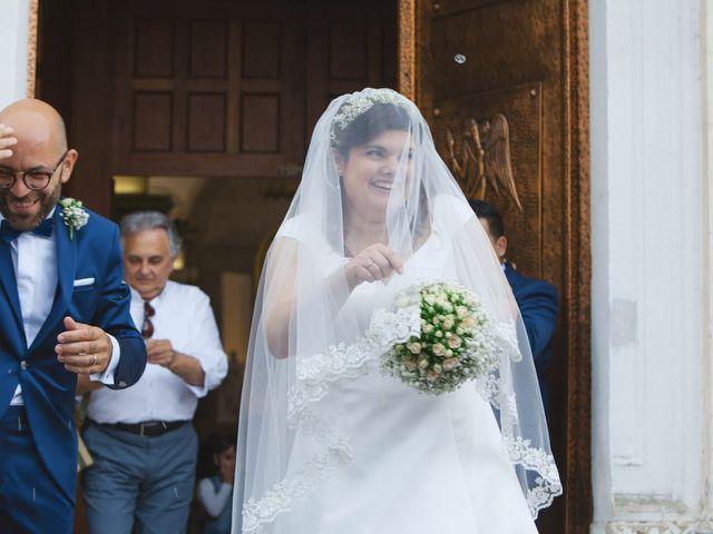 Il matrimonio di Alessandro e Federica a Crocetta del Montello, Treviso 73