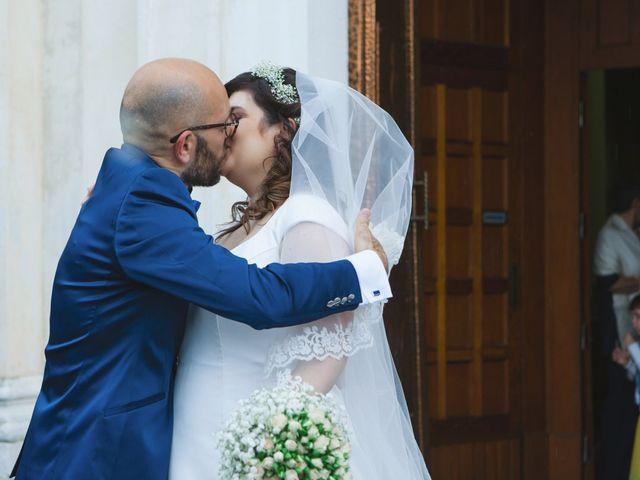 Il matrimonio di Alessandro e Federica a Crocetta del Montello, Treviso 74