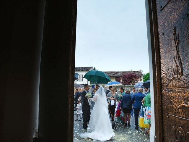 Il matrimonio di Alessandro e Federica a Crocetta del Montello, Treviso 75