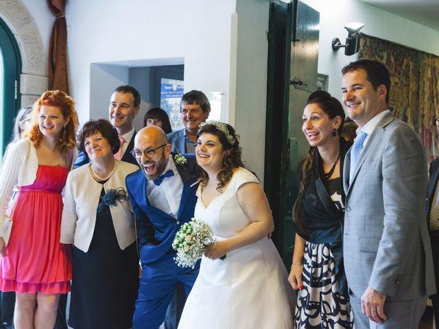 Il matrimonio di Alessandro e Federica a Crocetta del Montello, Treviso 80
