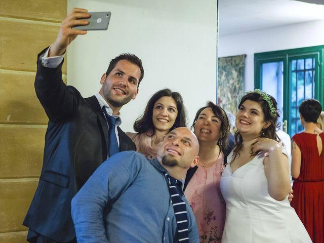 Il matrimonio di Alessandro e Federica a Crocetta del Montello, Treviso 82