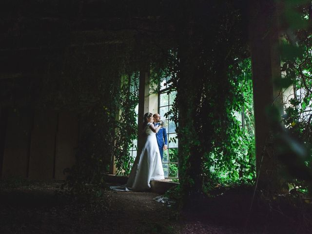 Il matrimonio di Alessandro e Federica a Crocetta del Montello, Treviso 83