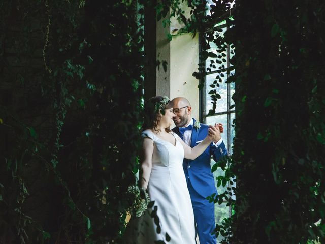 Il matrimonio di Alessandro e Federica a Crocetta del Montello, Treviso 85