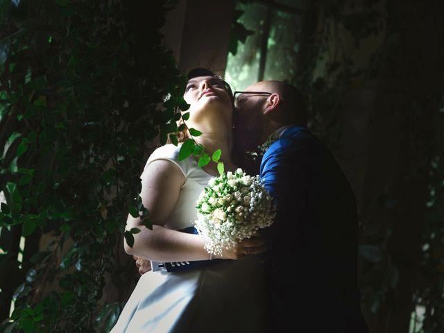 Il matrimonio di Alessandro e Federica a Crocetta del Montello, Treviso 1
