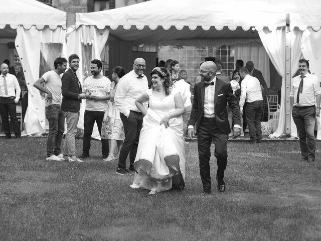 Il matrimonio di Alessandro e Federica a Crocetta del Montello, Treviso 97