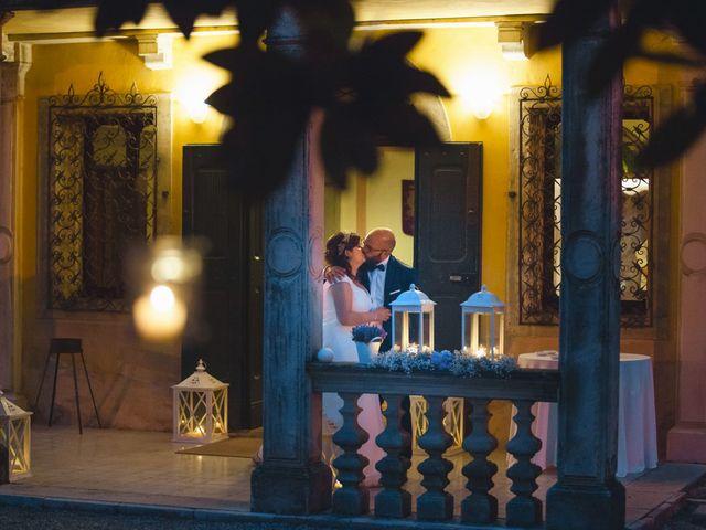 Il matrimonio di Alessandro e Federica a Crocetta del Montello, Treviso 112